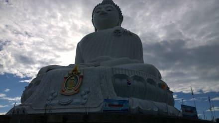 Tempel/Kirche/Grabmal - Big Buddha