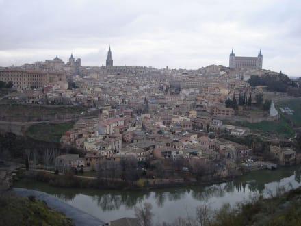 Altstadt - Zentrum Toledo