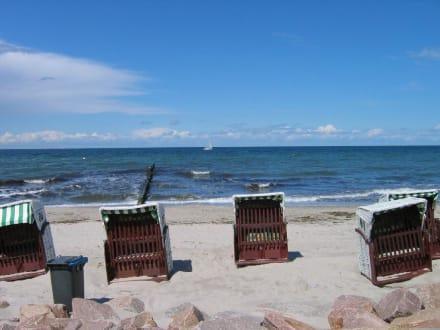 Strand Kühlungsborn - Strand Kühlungsborn