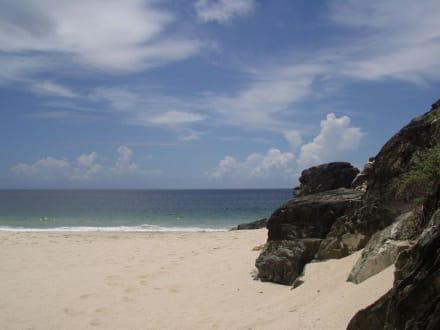 Playa Manzanila - Playa Manzanillo