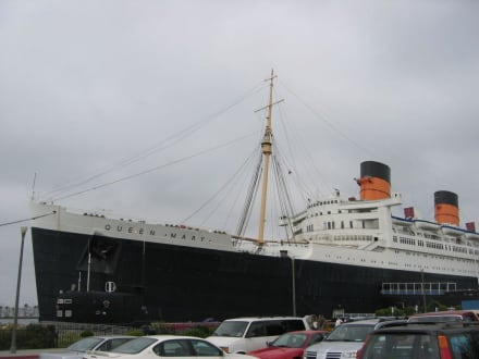 Queen Mary I - Queen Mary