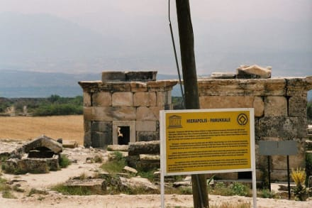 Hierapolis - Hierapolis