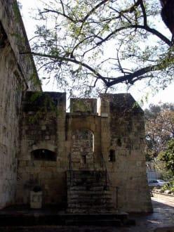 Kastell von Limassol - Frourio