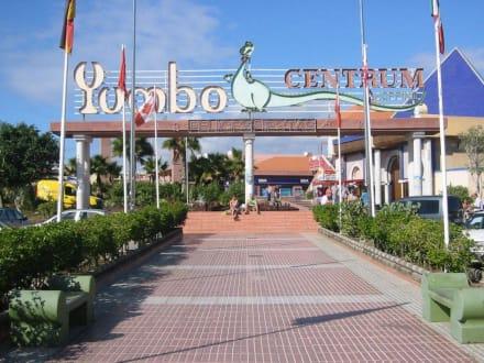 Yumbo - Centro Comercial Yumbo