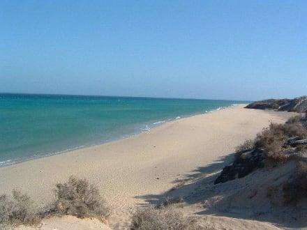 Playa Esmeralda - Playa Esmeralda