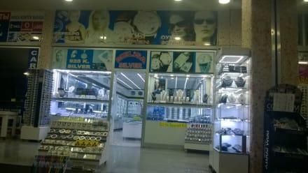 Sonstiges - Einkaufen & Shopping