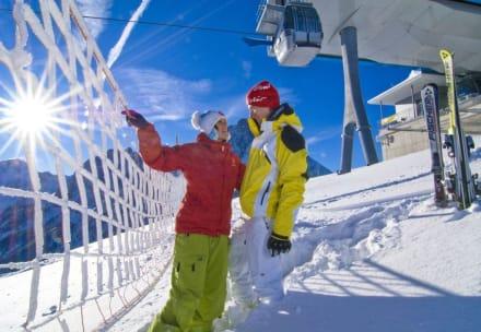 Dachstein West Spaß im Schnee - Dachstein West