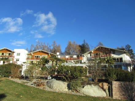 Völlanerhof  romantic resort  Mediterran SPA Voell -  Alpiana Resort Südtirol