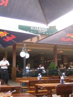 DJANNY Restaurant - Djanny Restaurant
