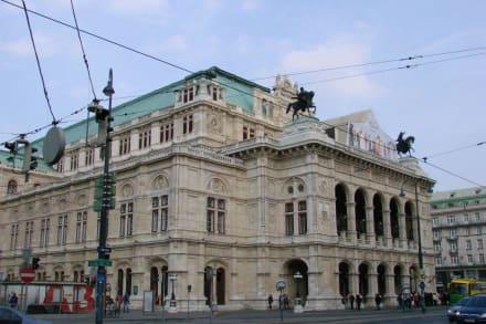 Oper Wien - Staatsoper Wien