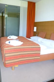 Doppelzimmer - Hotel Tauern Spa Zell am See-Kaprun