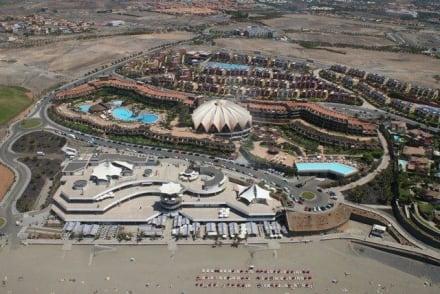Hotel H Playa Meloneras Palace Hotelbewertung