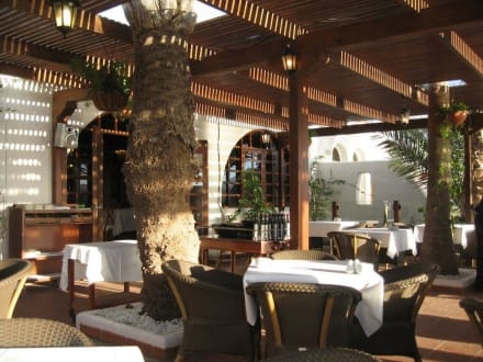 La Paella Restaurant - La Paella