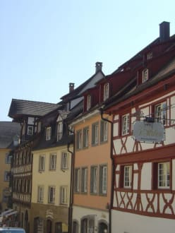 Altstadt - Altstadt Meersburg