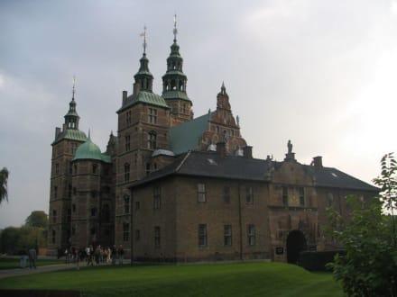 SchlossRosenborg - Schloss Rosenborg
