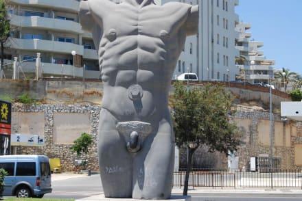 Denkmal - Tarifa