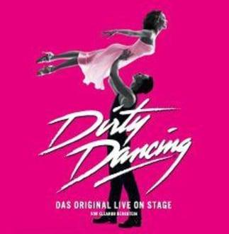Vorteilsgeber-Bild - Musical Dirty Dancing