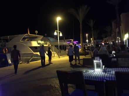 Wetter Port Ghalib