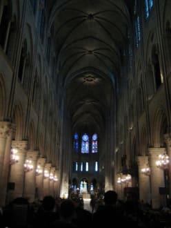 Einfach beeindruckend - Notre Dame