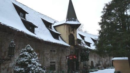 Das Schlosshotel - Schloss Egg