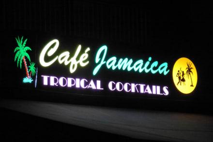 Cafe Jamaica - Cafe Jamaica
