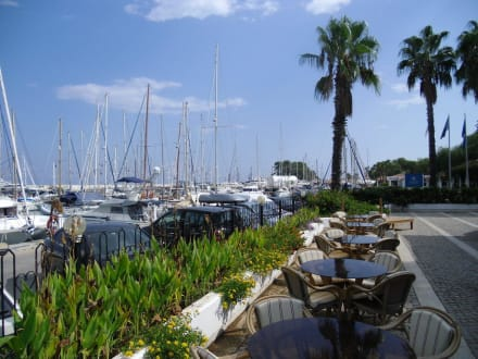 Beach/Coast/Harbor - Yacht harbor Kemer