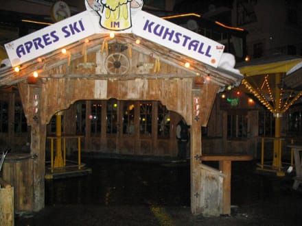Kuhstall - Kuhstall