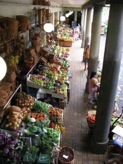 Markt - Markthalle Mercado dos Lavradores