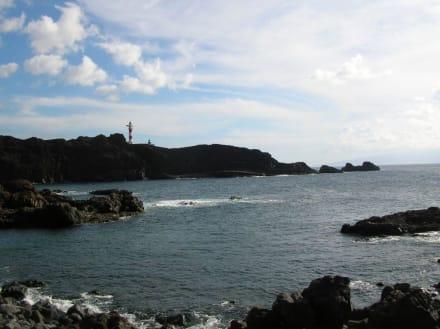 Der Leuchtturm - Punta de Teno