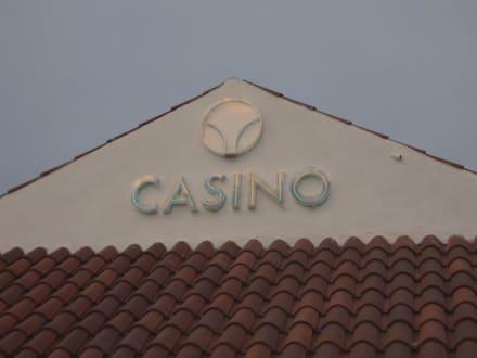 Casino-Restaurant - Casino Taoro