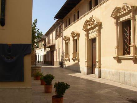 Alcudia - Altstadt Alcudia