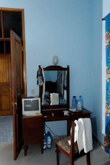 Hotel Libertad**Santiago de Cuba 1156522510