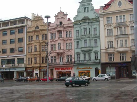 Pilsen - Altstadt Pilsen
