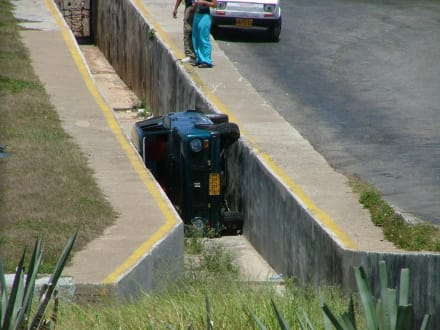 Oops! - Transport