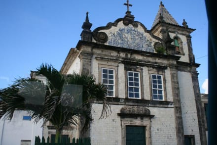 Kirche - Kirche de Boa Viagem