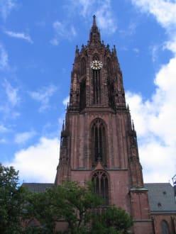 Frankfurter Dom - Frankfurter Dom