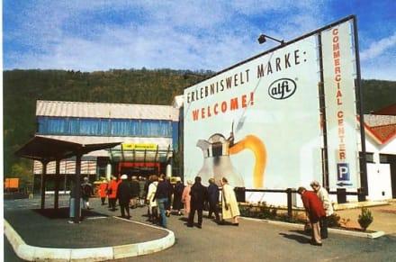 Fa. Alfi Fabrikverkauf - Alfi Commercial Center