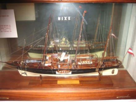 Miramar - Das Schiff des Erzherzogs - Monestir de Miramar
