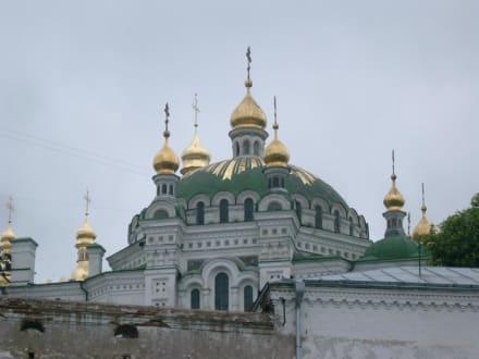 Höhlenkloster in Kiew - Höhlenkloster