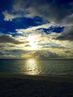 Sonnenuntergang auf Dream-Island - Dream Island