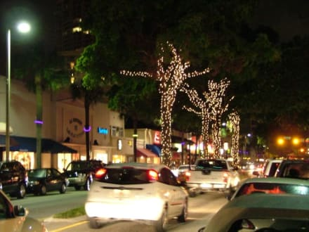 Las Olas Boulevard, Fort Lauderdale - Las Olas Boulevard