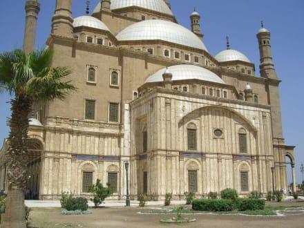 Grandios diese Moschee! - Alabaster-Moschee / Mohammed Ali Moschee