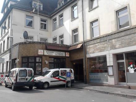Pizzeria Milano Neustadt