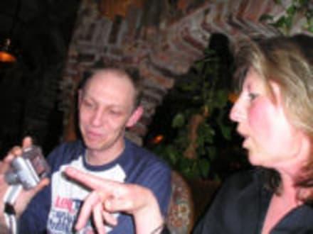 Olaf und Tanja - HolidayCheck User-Treffen Nord
