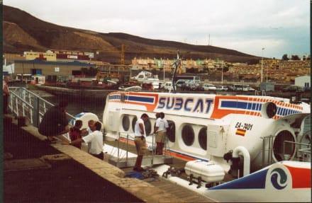 U-Boot Subcat - SubCat Tour