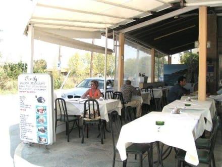 Siviri bei Restaurant Family - Taverne Family