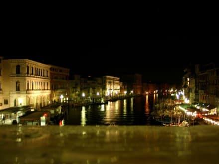 Venedig - Canale Grande