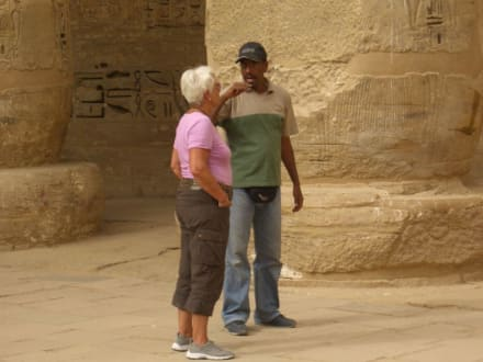 Private Führung zu zweit - Bakadi Dreams  (Bakadi-Tours)