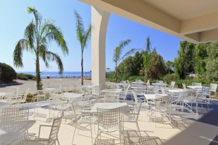 Coral Beach Restaurant & Snack Bar  -