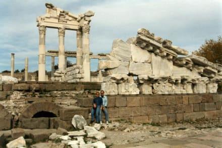 Pergamon - Pergamon